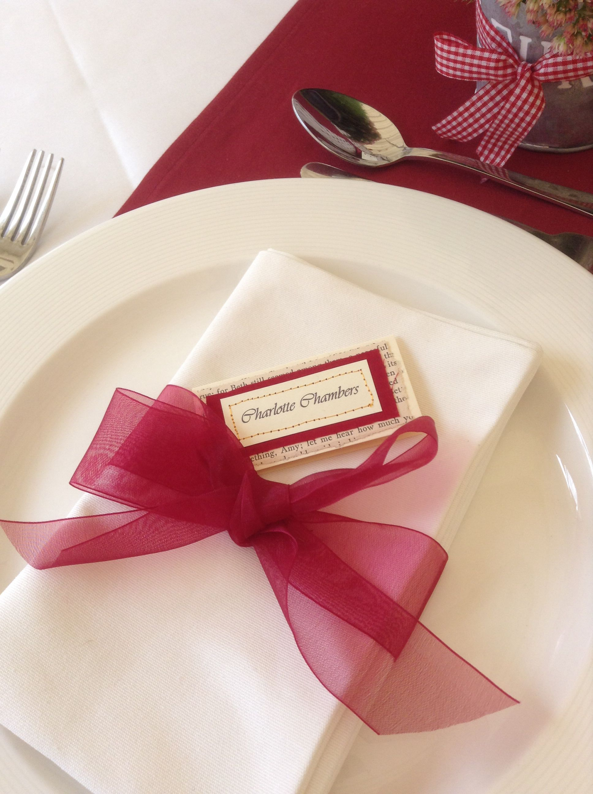 Classic theme tags by Anna Treliving Textiles (annatreliving@hotmail ...