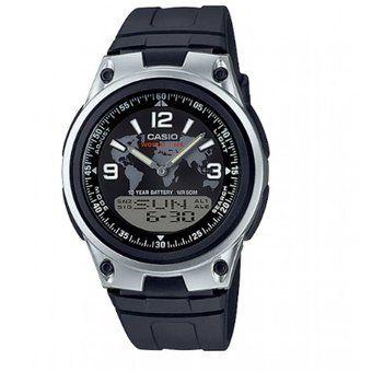 26060a8b257f Compra Reloj Casio AW80 Para Hombre - Varios colores online ✓ Encuentra los  mejores productos Relojes