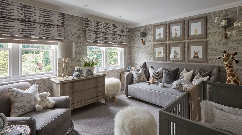 Sophie Paterson Interiors Cobham Children S Rooms