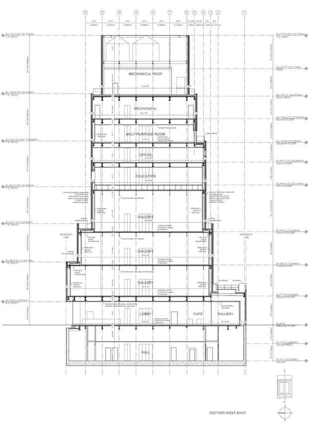 Afficher l 39 image d 39 origine dessin d 39 architecture for Origine architecture