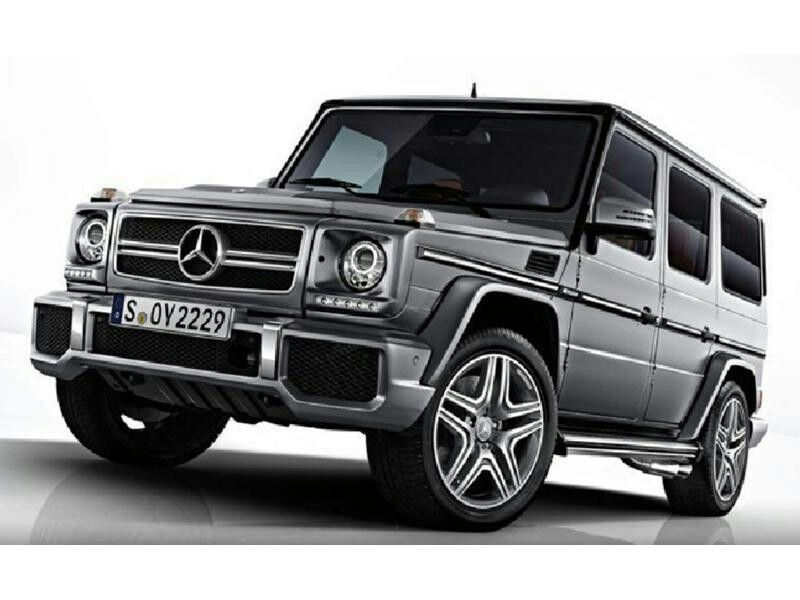 Dream Car Yup Mercedes G Wagon The Prestige Of Suv Even Range Rover Must Pause At This One