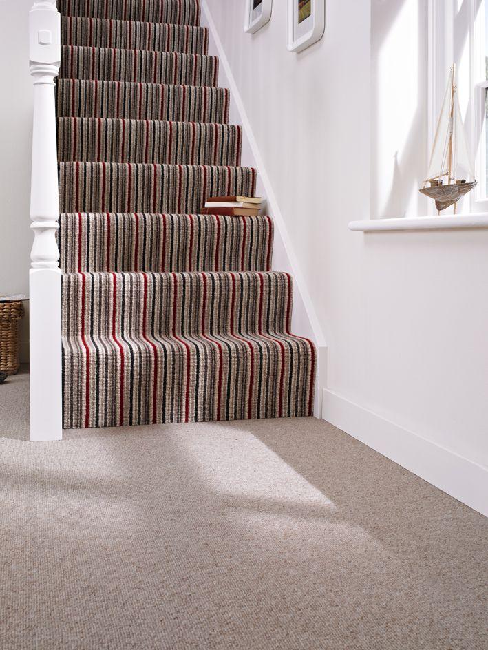 Best Kaleidoscope Wool Carpet Stair Carpet Kingsmead Carpets 640 x 480