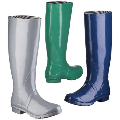 c6175a7f2a1 Classic Knee High Rain Boot from Target
