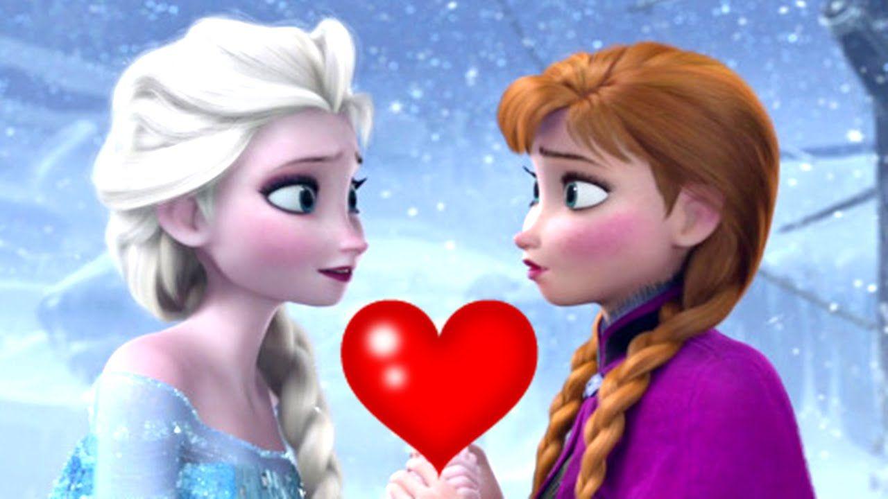 Resultado de imagen de frozen elsa lesbian