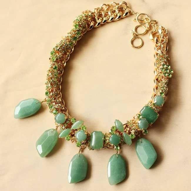 Cheap Fashion Necklace DC160N6033 $56.00