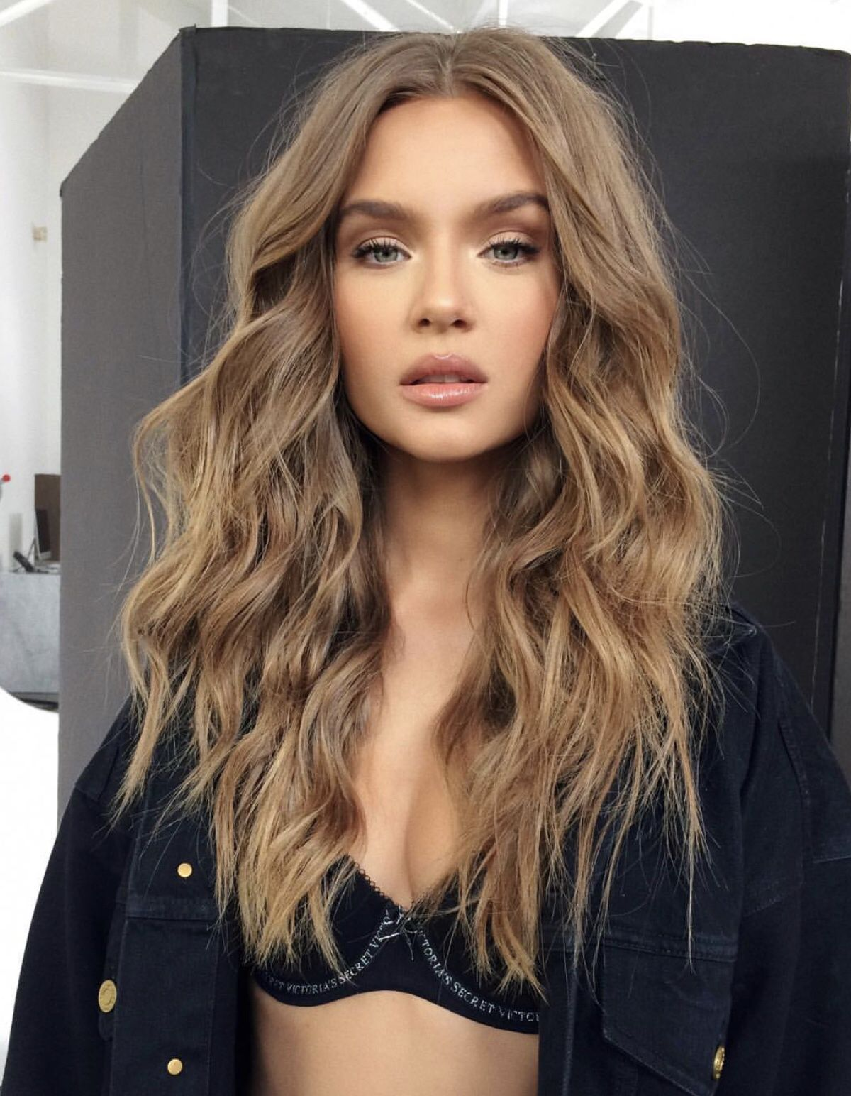 Dream hair. Hair waves, Hair styles, Long hair styles