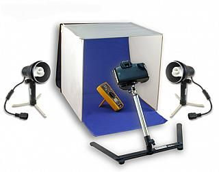 Studio In a Box - Manufacturer Item #SIB-105S | Freestyle Photographic Supplies