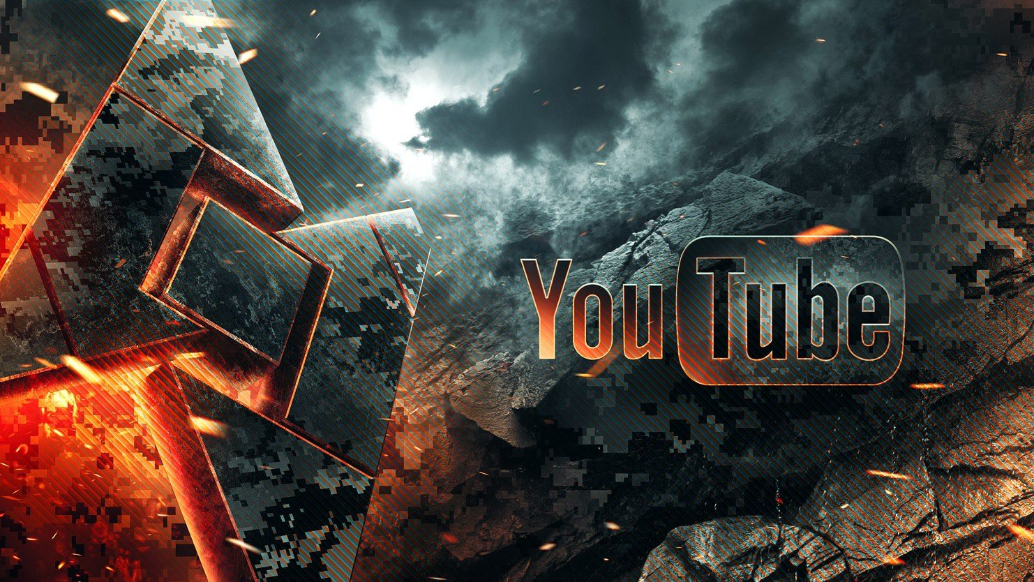 Poster design youtube - Poster Design Youtube 48