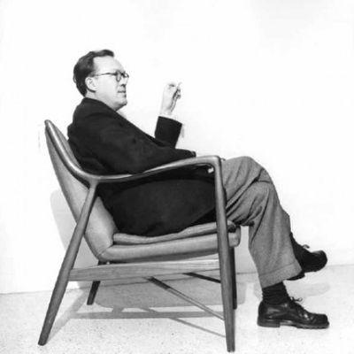 10 Of The Most Iconic Scandinavian Designs Their Stories Scandinavian Design Finn Juhl Famous Furniture Designers