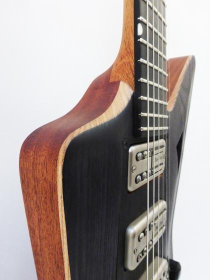 Guitare Electrique Explorer Guitare Guitare Electrique Electrique