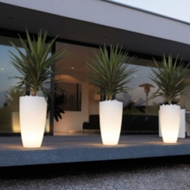 Bright Ideas For Outdoor Lighting Designs Gallery