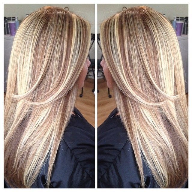 fall hair color for blondes - Google Search | Hair Styles & Colors I ...