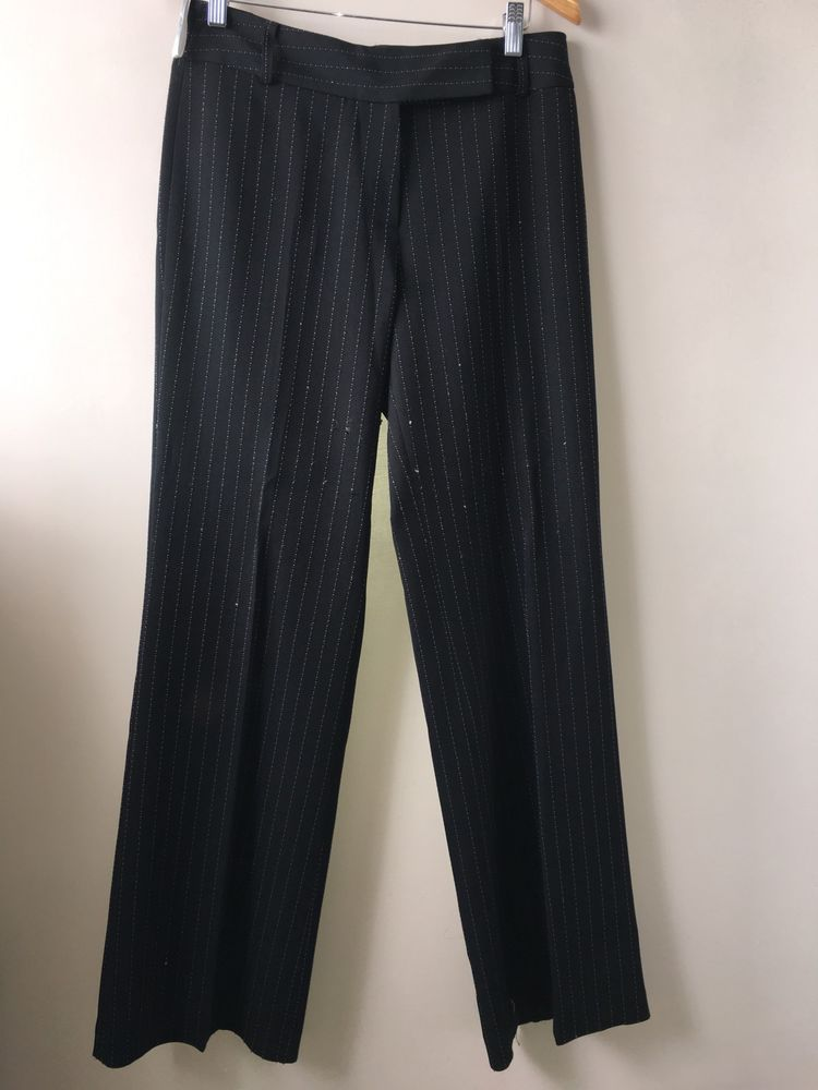 9eb8de8cbbc Atmosphere By Primark Ladies Black Trousers Size 10 NH1016  fashion   clothing  shoes  accessories  womensclothing  pants (ebay link)