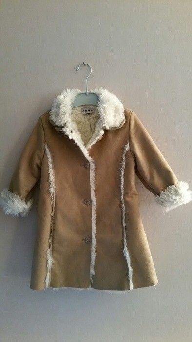 e4a1dcd451f30 Manteau enfant Ikks   Vinted   Coat, Fur Coat et Jackets