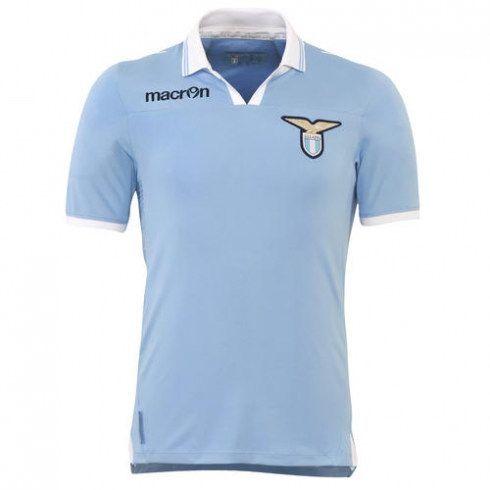 Lazio 2012 13 Camiseta fútbol  644  - €16.87   Camisetas de futbol baratas  online! 981375a635487