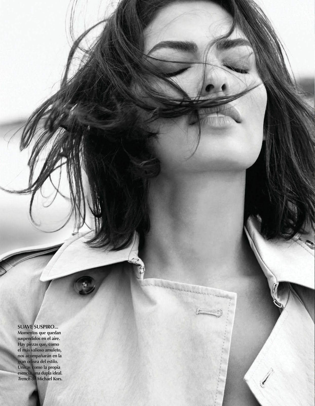 Vogue Mexico May 2014