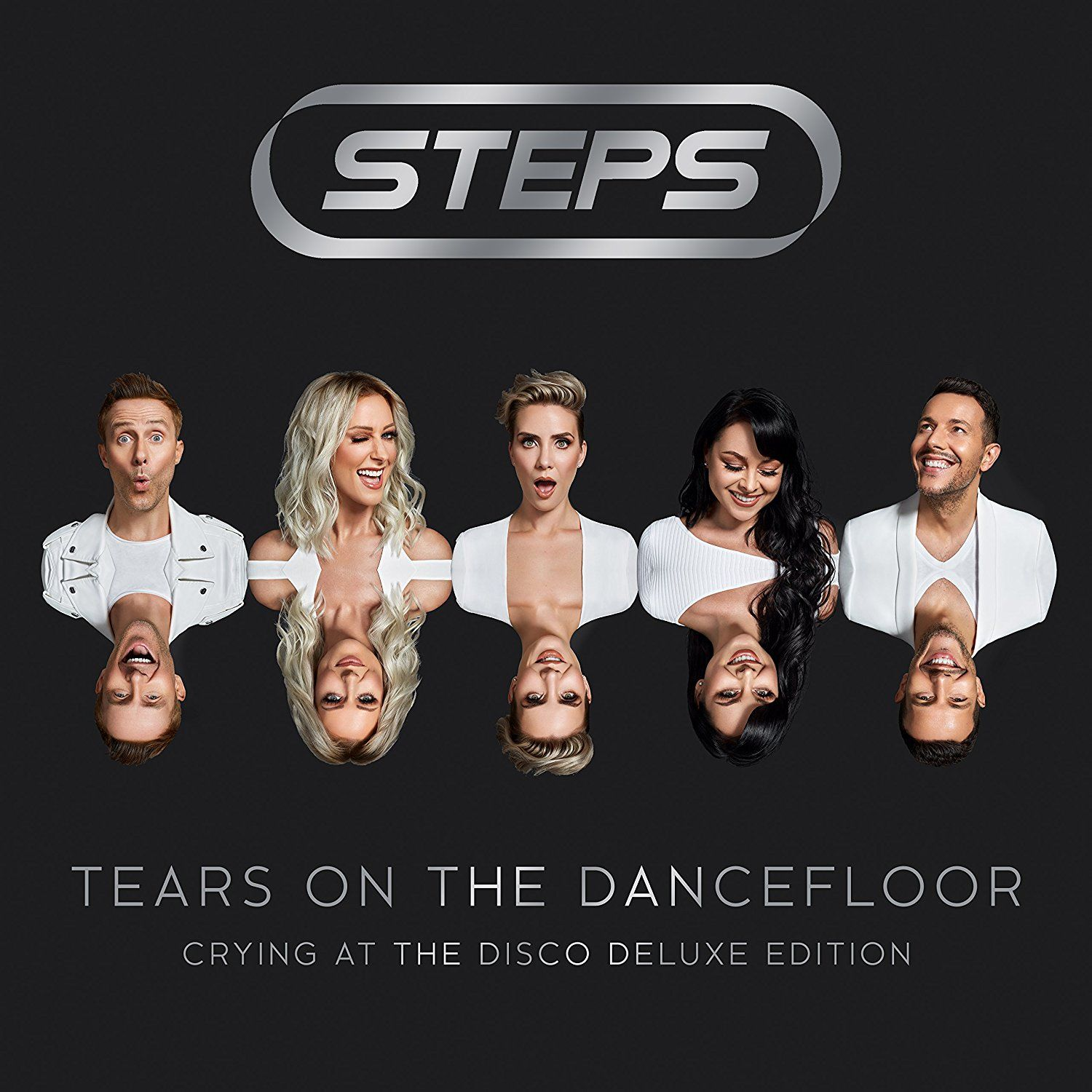 REVIEW: 'Tears On The Dancefloor' – Steps | Music Sweet