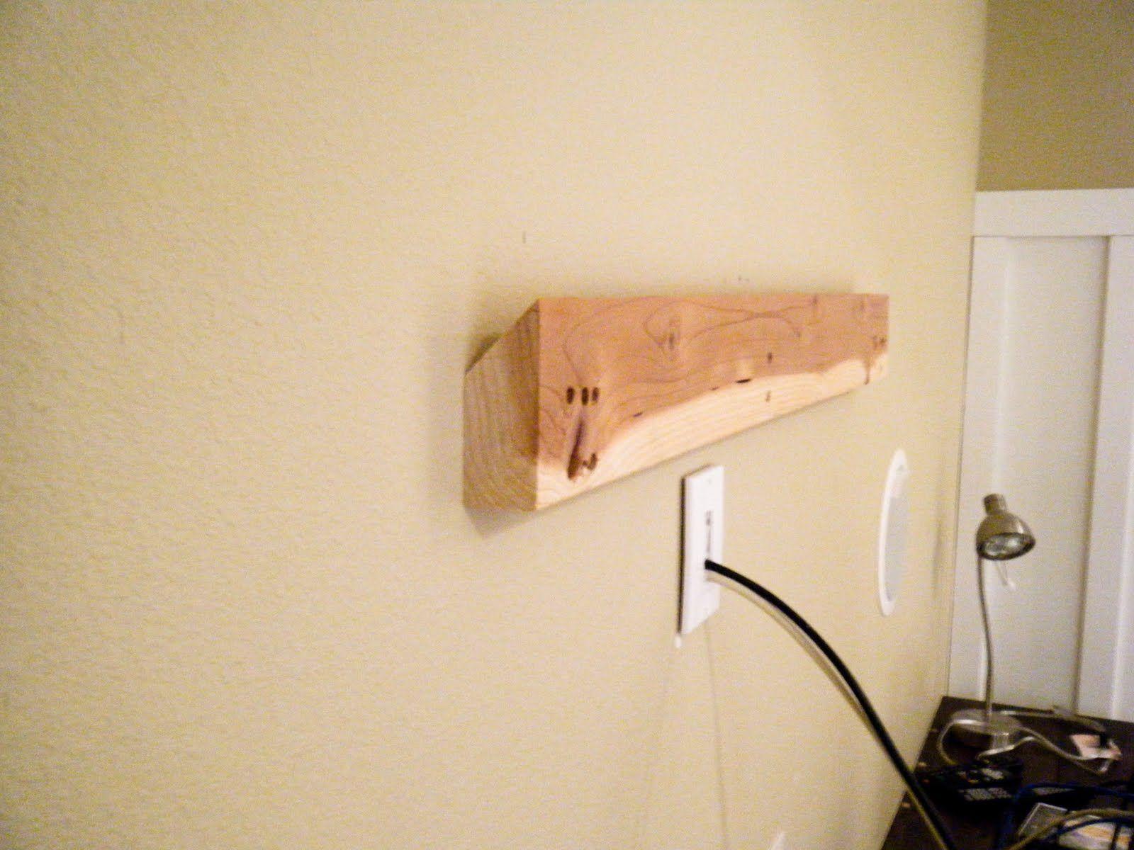 Budget Friendly Way To Hang Flat Screen Tv Hang Flat Screen Tv Home Wall Decor French Cleat