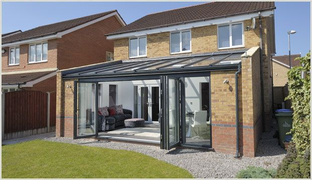 Modern Alternatives To The Traditional Conservatory