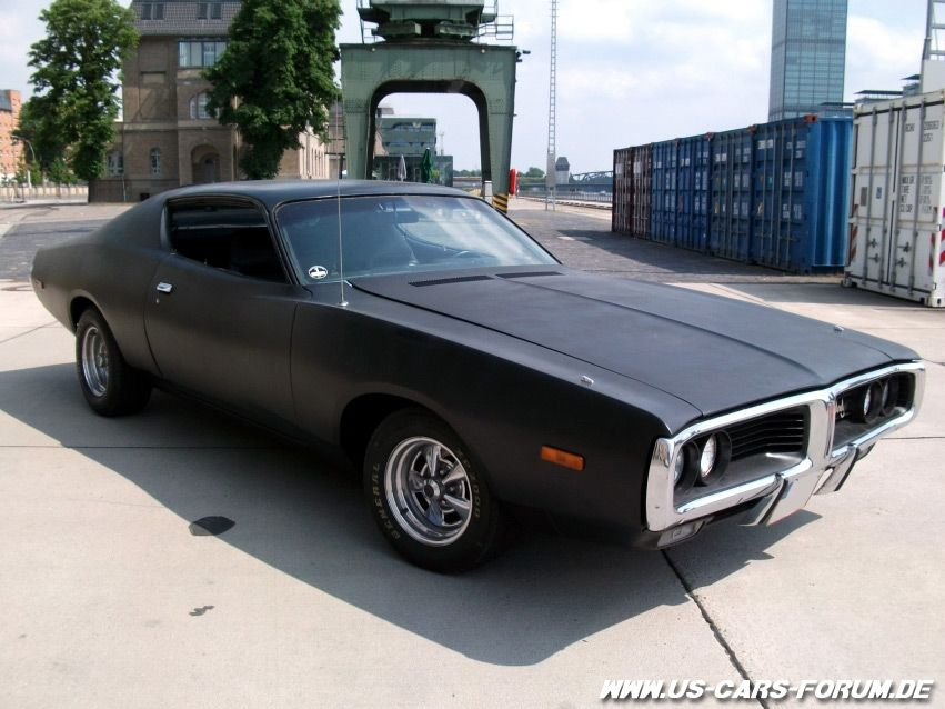 We all love our Muscle Cars. Check out your favorite Muscle Car Man ...