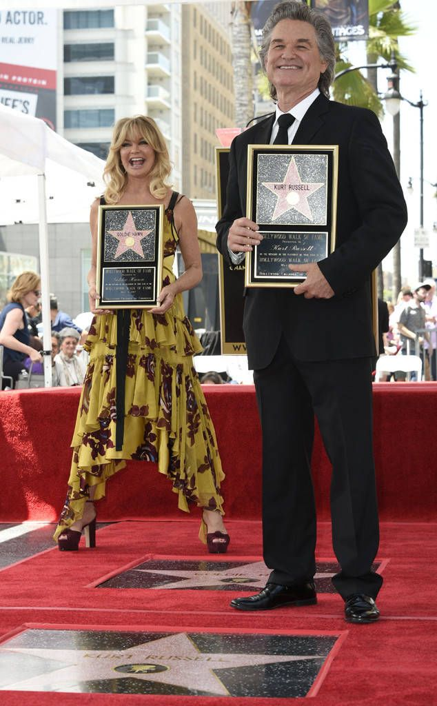 Goldie Hawn & Kurt Russell: the-big-picture-todays-hot-photos