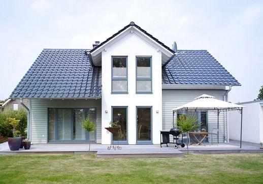 fertighaus hersteller Haus, Haus bauen, Haus ideen