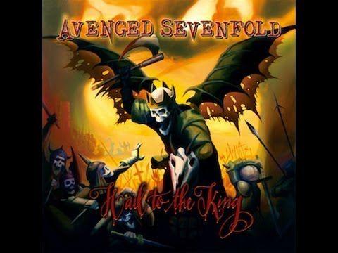 Avenged Sevenfold Hail To The King Full Album 2013 Avenged