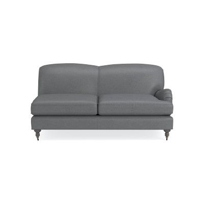Fine Bedford Sectional Right One Arm Sofa Standard Cushion Pabps2019 Chair Design Images Pabps2019Com