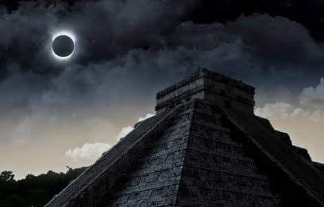 El día que los mayas superaron a Aristóteles | Aztecas dibujos ...