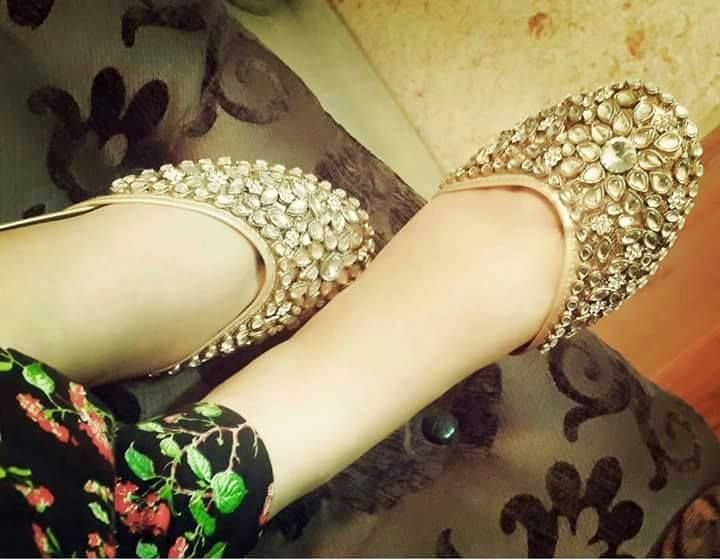 640293771386d Pin by Aiman AfriDi✓(kk) on Being Girl✓ | Shoes, Bridal shoes ...