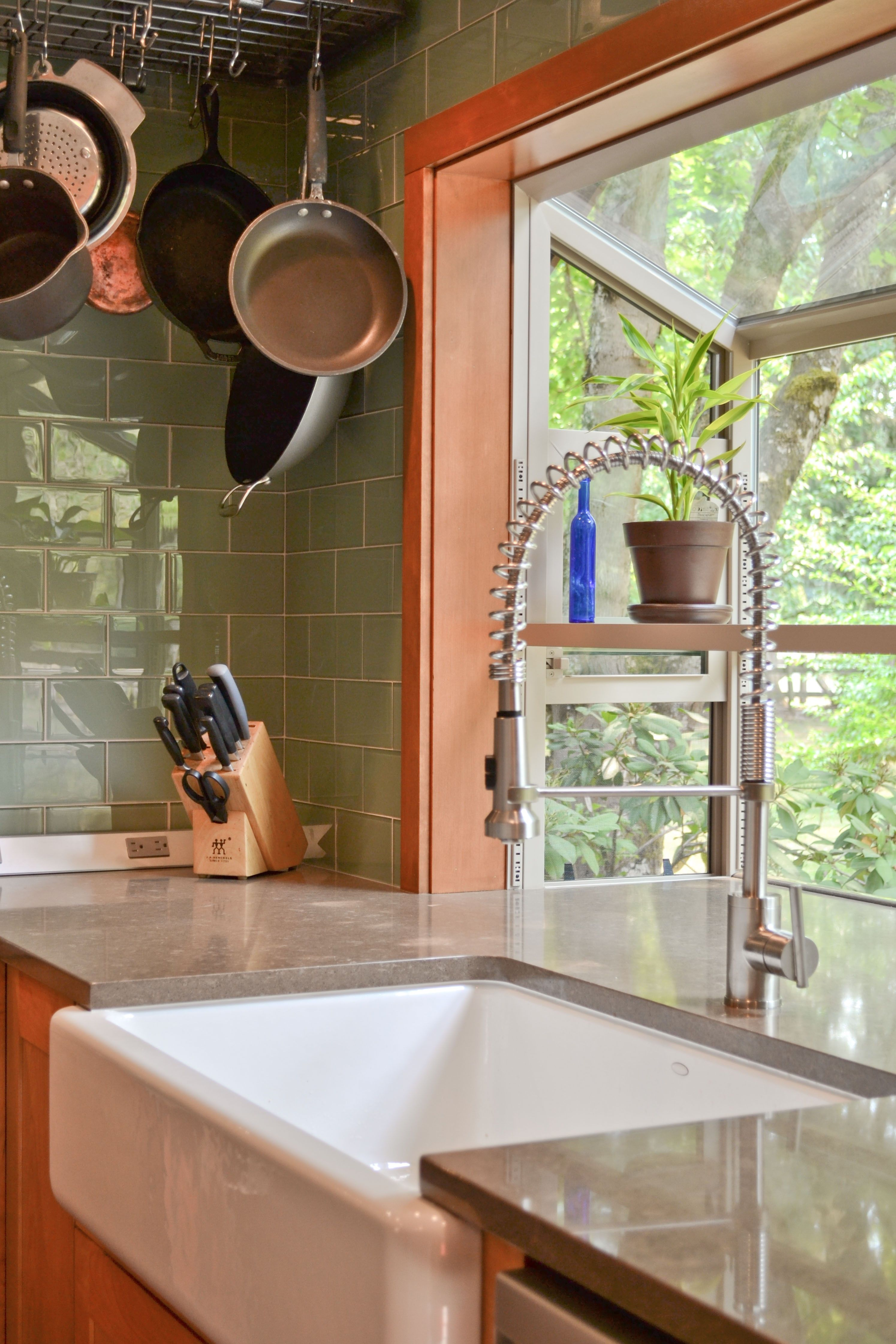 Kitchen window over sink   timeless kitchen features that will never go out of style  small
