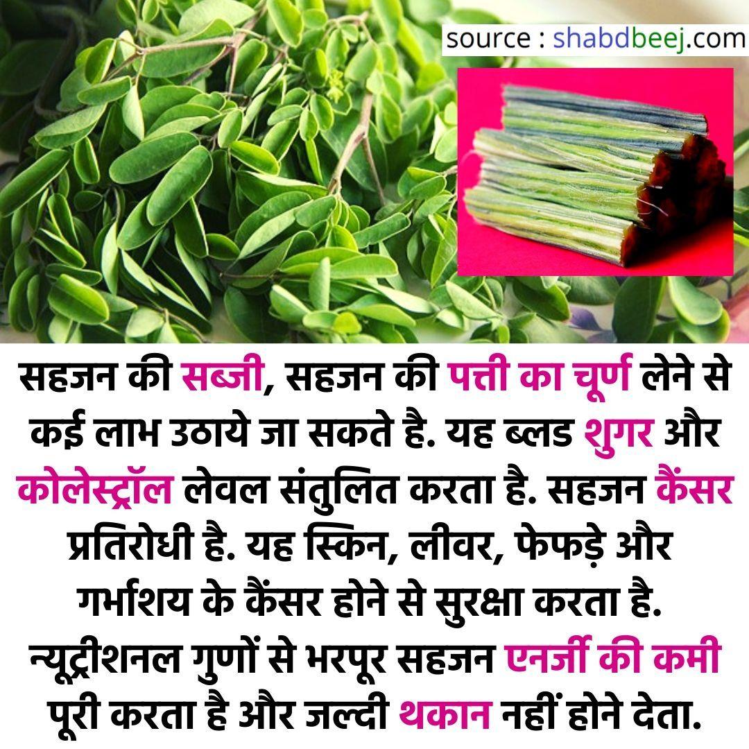 सहजन क फल पत त क 17 फ यद उपय ग Moringa Benefits In Hindi In 2020 Moringa Benefits Infographic Health Healthy Lifestyle