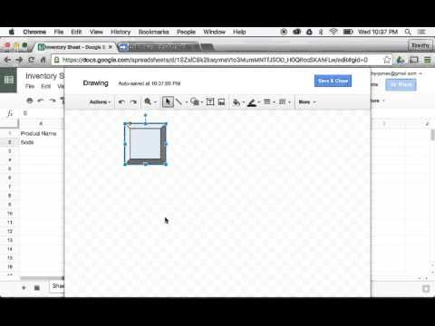This video describes how you can use Apps Script (JavaScript) to add