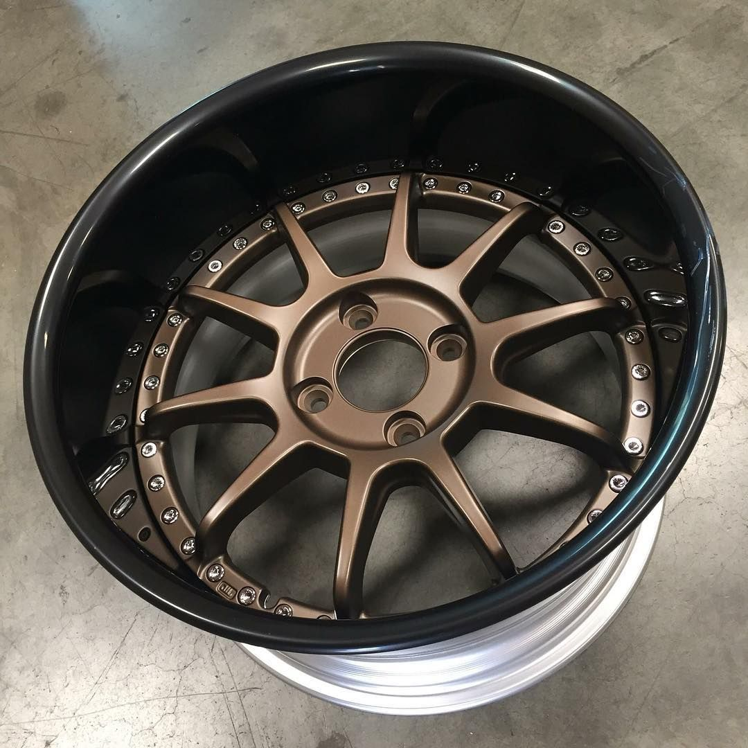 2,174 Likes, 4 Comments SSR Wheels USA (ssrwheels) on