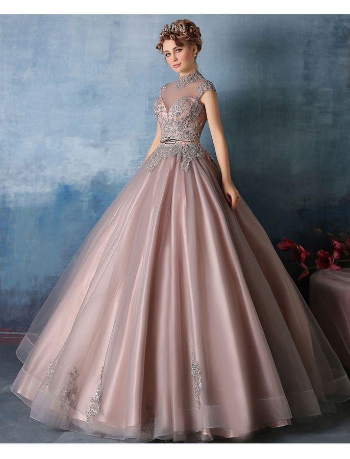 Vestido de 15 ❤  78b338337e7d