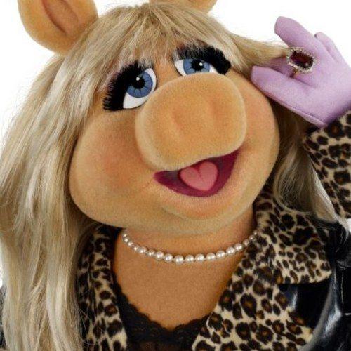 Cerdita Peggy Cerdita Peggy Miss Piggy Chanchita Piggy