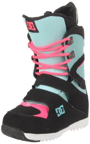 789be1fbb7 DC Women s Sweep 2012 Performance Snowboard Boot - for my ref ... still  trying