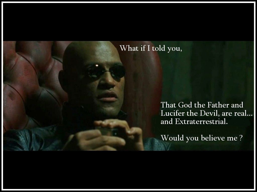 Morpheus Quotes Quotesgram Pin To My Timeline Or Wall