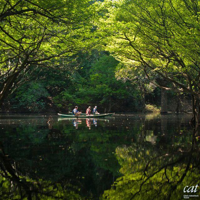 Rio Iguazu And The Amazon Tour Adventure Camping Adventure Resorts