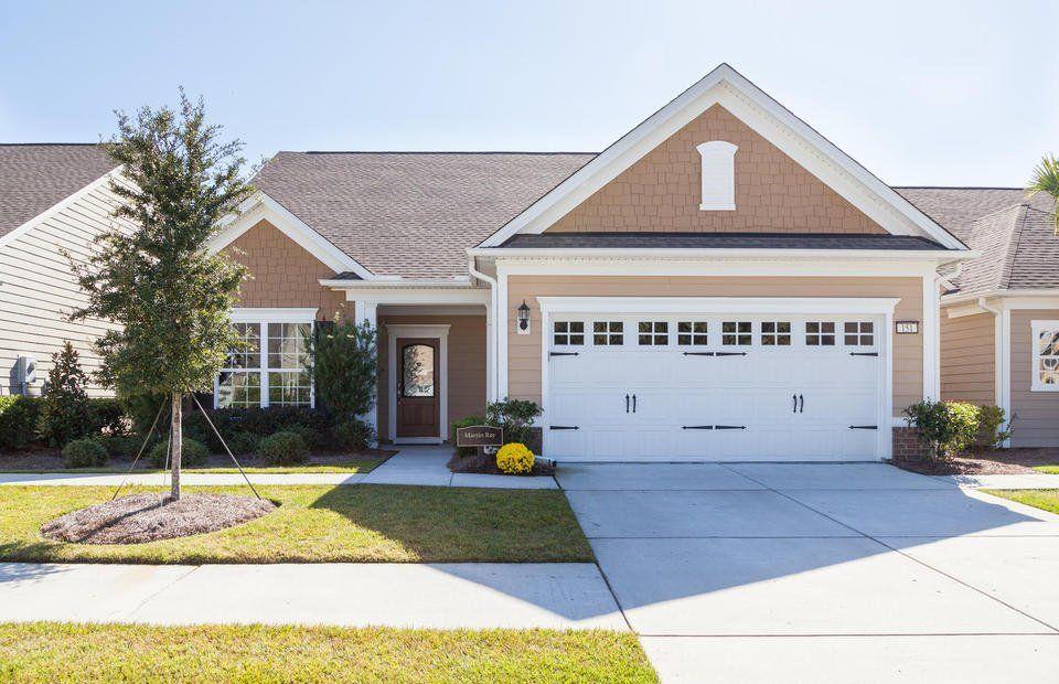 Martin Ray New Home Plan | Bluffton, SC | | Del Webb Home Builders on centex homes bluffton sc, berkeley hall bluffton sc, hampton lake bluffton sc,