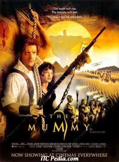The Mummy 1999 Dvdrip Mkv Androidmovie With Images Mummy