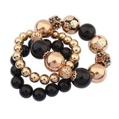 a0eda4b468f7 Pulseras - maxicollares Peru lima venta por mayor y menor de collares  aretes anillos relojes pulseras