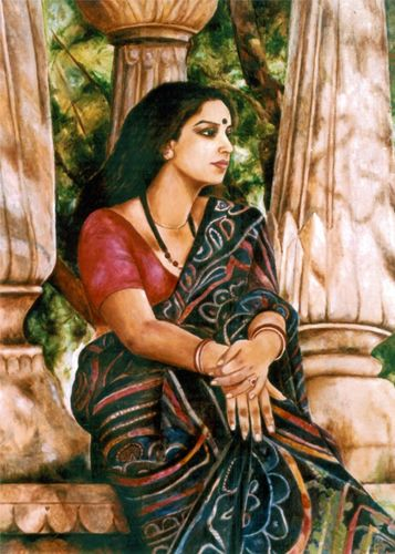 role of women in ancient india