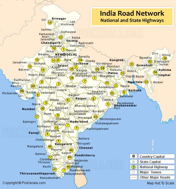 road map of india with distance India Map Map India Interactive Maps Including Air Railway road map of india with distance