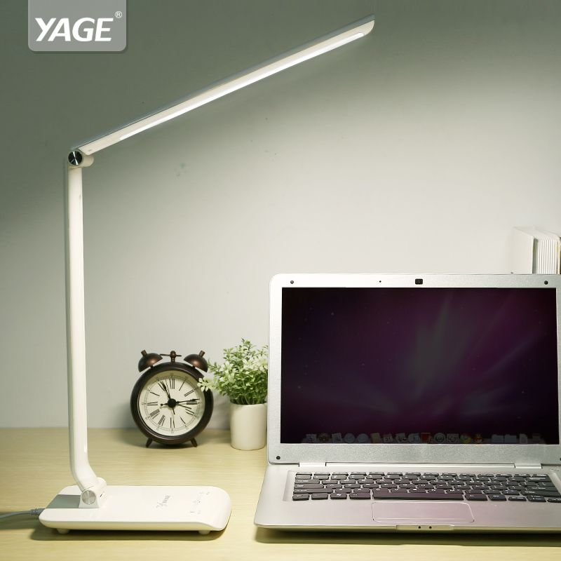 Natural light lamp for office Office Desk Yage Desk Lamp Office Led Desk Lamp Flexible Led Table Lamp Reading Led Light 3 Pinterest Yage Desk Lamp Office Led Desk Lamp Flexible Led Table Lamp Reading