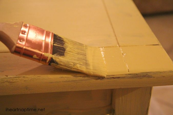 How to make chalk paint | Try This At Home! | DIY ...