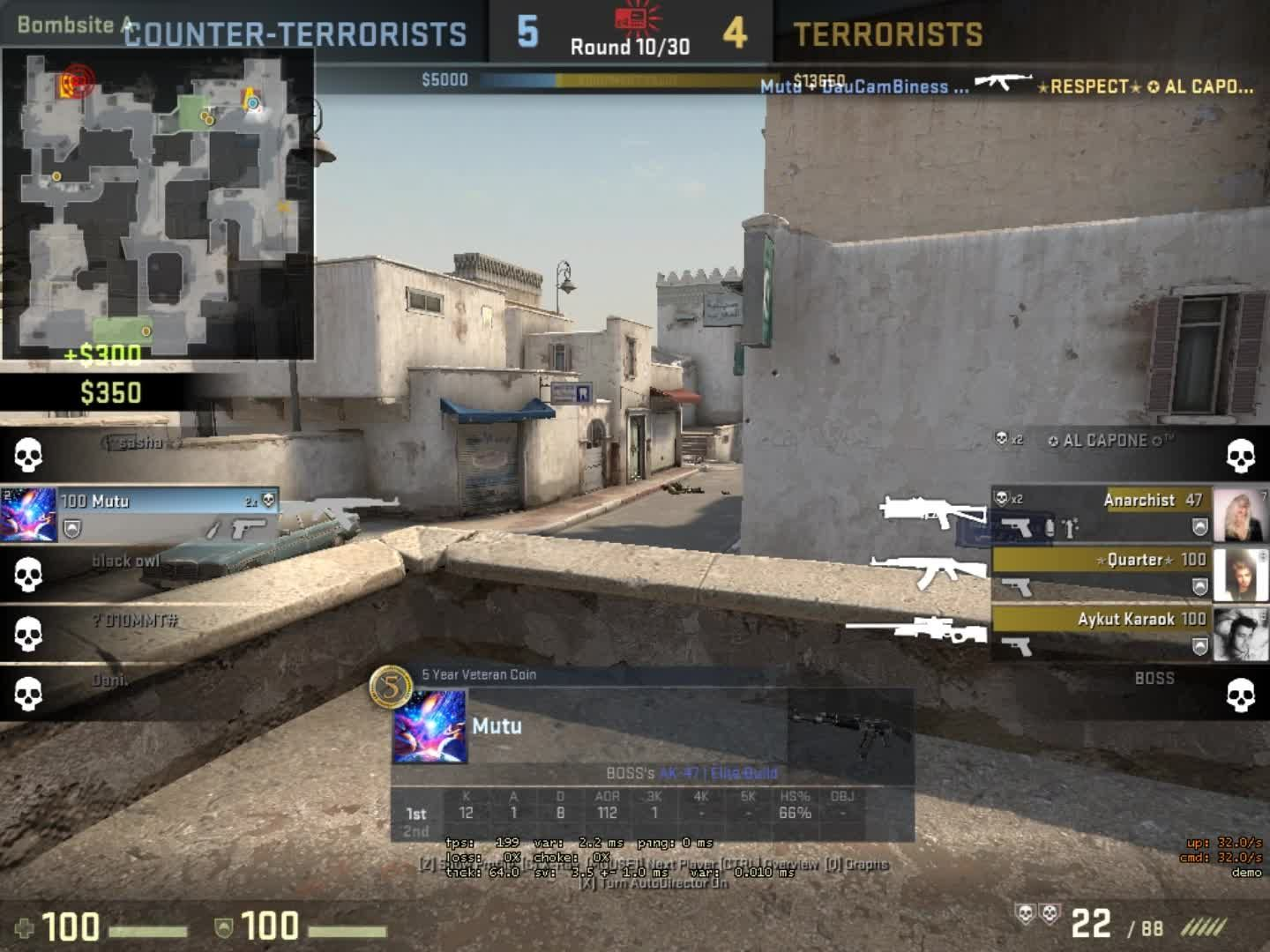 Moved from 60hz to 144hz and did this #games