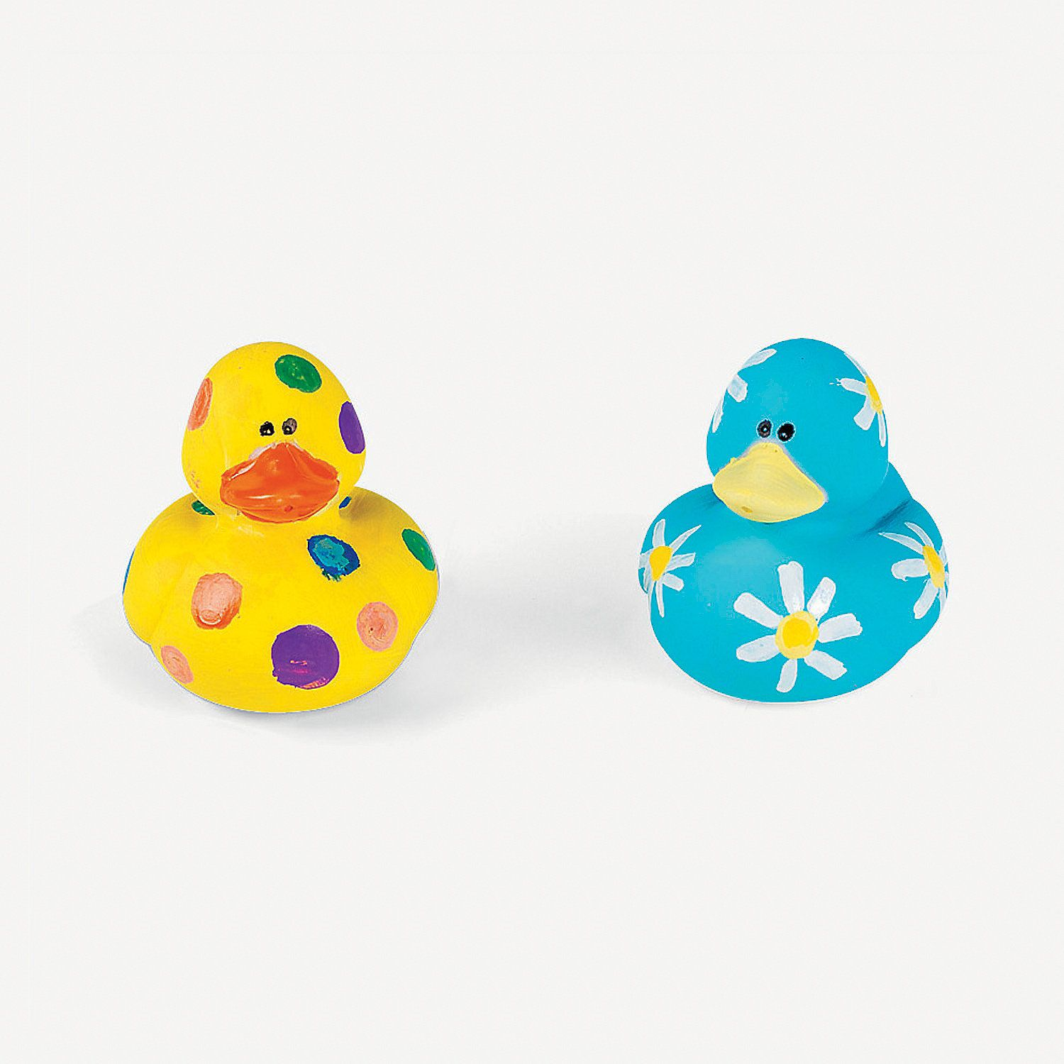 Diy Rubber Duckies 1 Mixed Media Craft Projects Pinterest