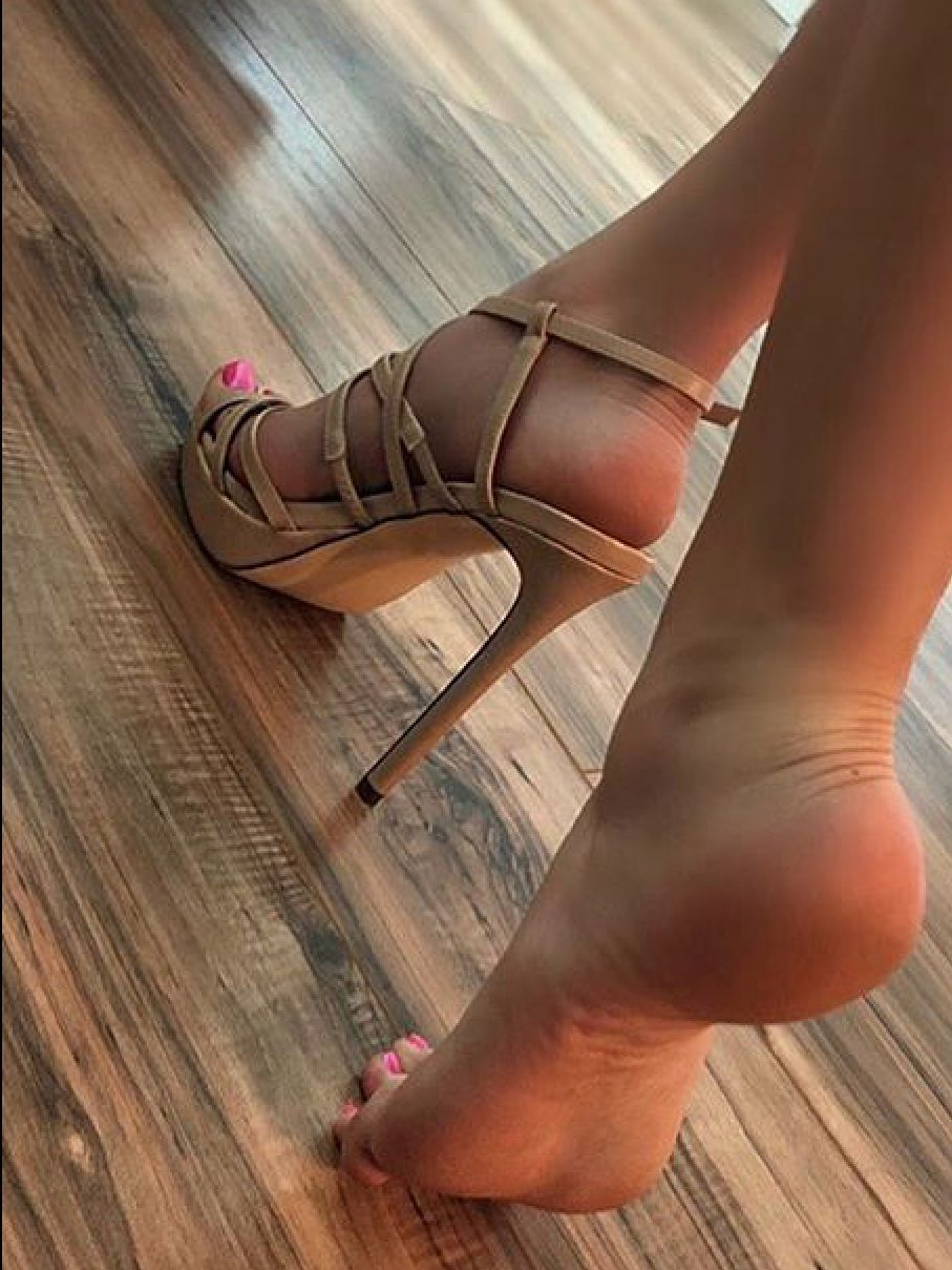 Buy nude heeled sandals for women by catwalk online