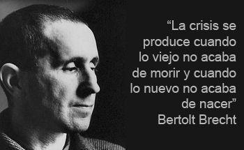 Citas Bertolt Brecht Frases Motivacionales Frases Sabias